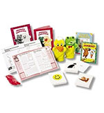 Scholastic Phonemic Awareness Kit
