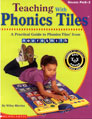 Teaching With Phonic Tiles