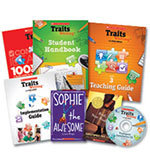 Scholastic Writing Traits program