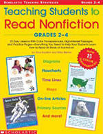 Teaching Students to Read Nonfiction (Grades 2–4)