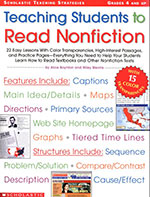 Teaching Students to Read Nonfiction (Grades 4–8)